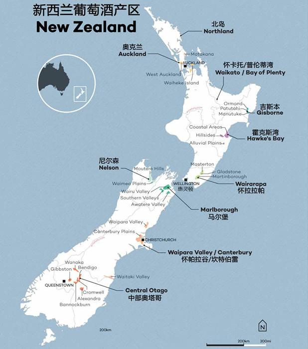 红酒地图1